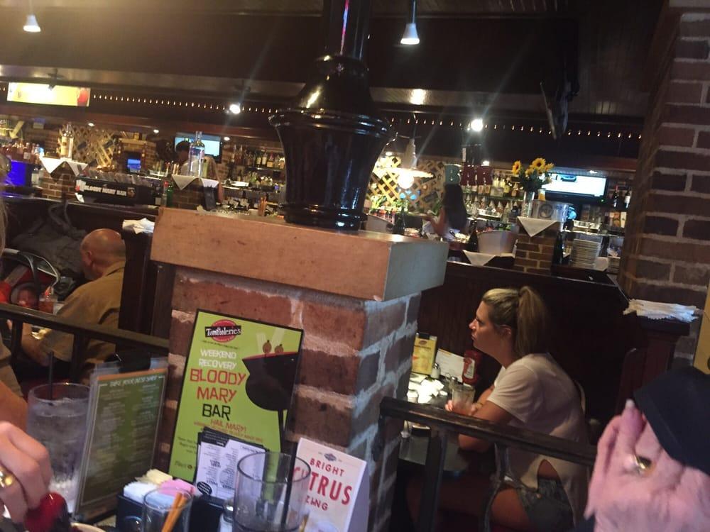Tomfooleries Restaurant And Bar Kansas City Mo