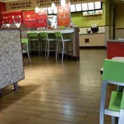 Strawberry Lemonade Photo Of Del Taco   Smyrna, GA, United States. Clean Dining  Room ... Part 53