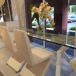 Delicieux Photo Of Modo Furniture   Doral, FL, United States. All White Everything