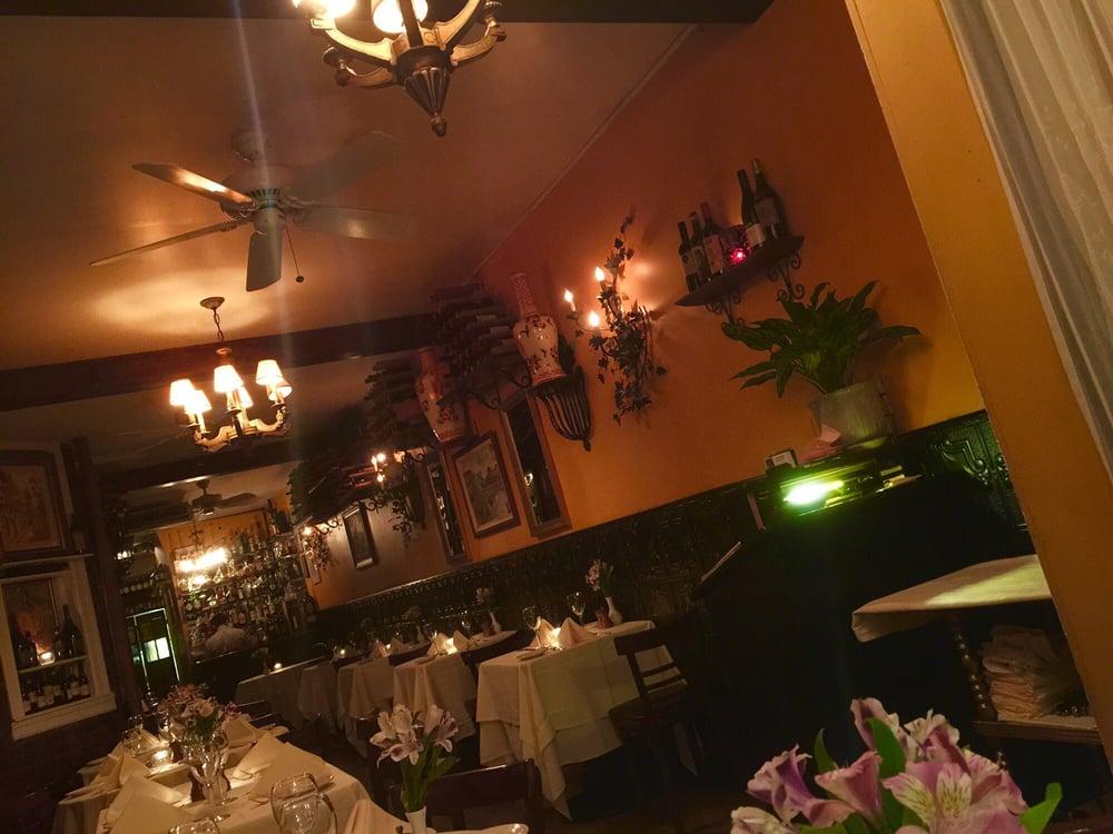 Big Italian Restaurants Near Me: Italianissimo Ristorante