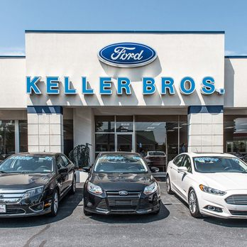 Keller Brothers Ford >> Photos For Keller Bros Ford Lititz Yelp