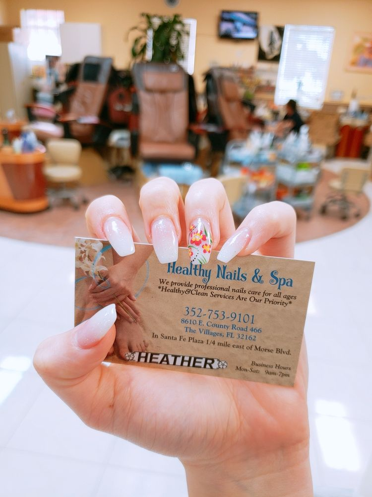 Pretty Nails & Spa 2 Reviews - The Villages, FL