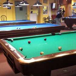 Photo Of 5 Star Billiards   Flushing, NY, United States