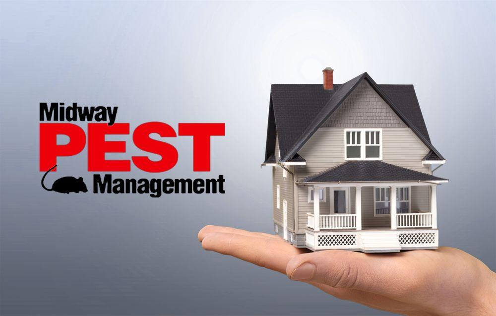 Midway Pest Management: 8101 College Blvd, Overland Park, KS