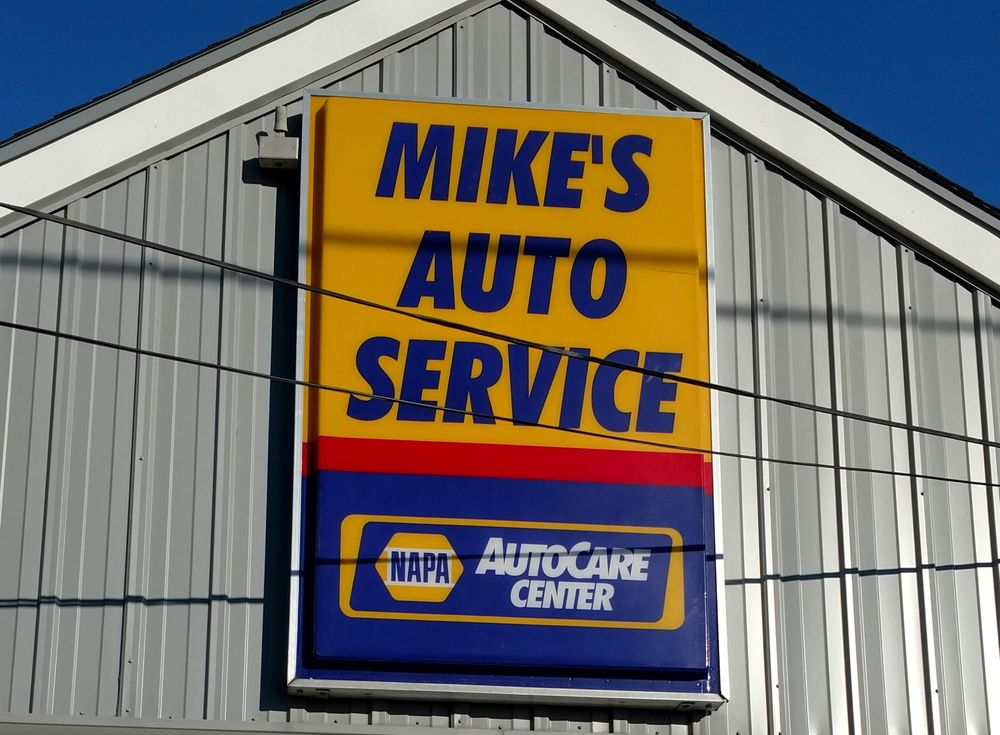 Mike's Auto Service: 2010 5th Ave N, Moorhead, MN