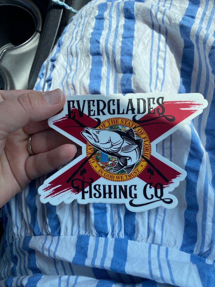 Everglades Fishing Co
