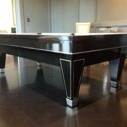 Photo Of Adler Pool Tables   Hawthorne, CA, United States. Taylor Black