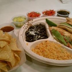Mexican Restaurants Arlington Va Wilson Blvd