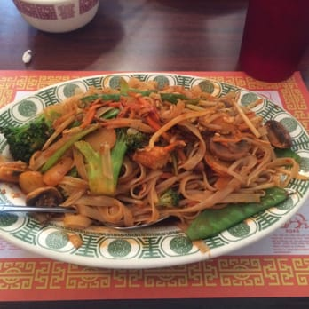 Lewis Center Chinese Food