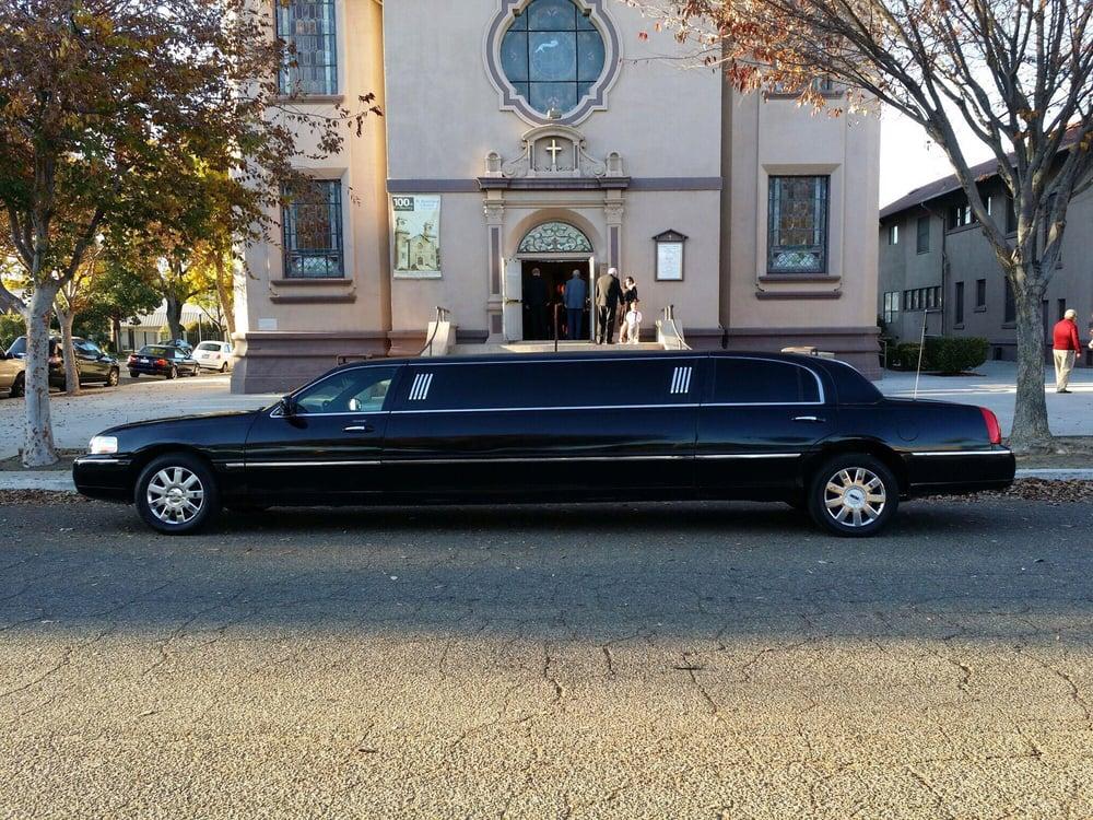 Executive Taxi Transportation: 1001 8th St, Modesto, CA