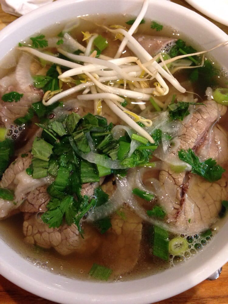 how to cook brisket for pho