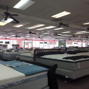 photo of ortho mattress los angeles ca united states big showroom - Ortho Mattress