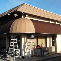 awning recover specialist 35 photos awnings 587 fairvilla rd