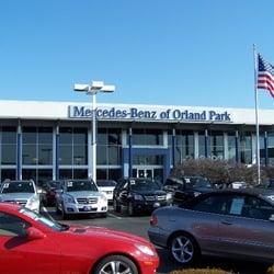 mercedes benz of orland park 12 photos 31 reviews car dealers 8430 w 159th st orland. Black Bedroom Furniture Sets. Home Design Ideas