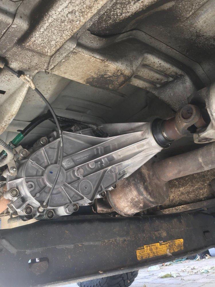 Allen Automotive Repair: 2594 Thousand Oaks Blvd, Thousand Oaks, CA