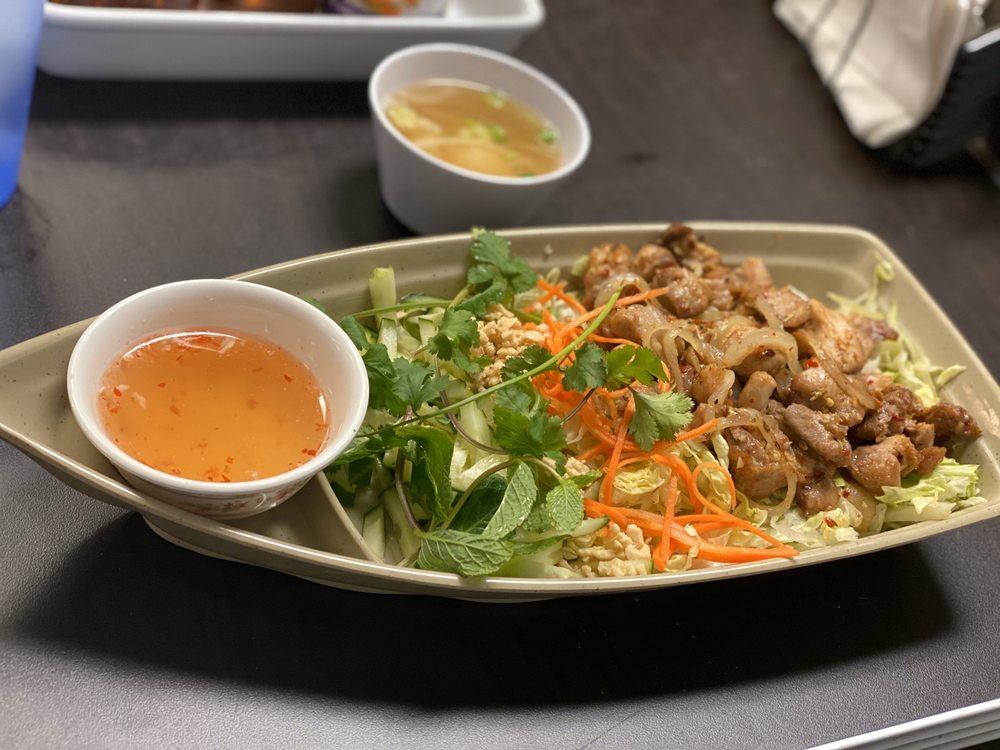 Saigon Pho Restaurant: 700 E 32nd St, Yuma, AZ