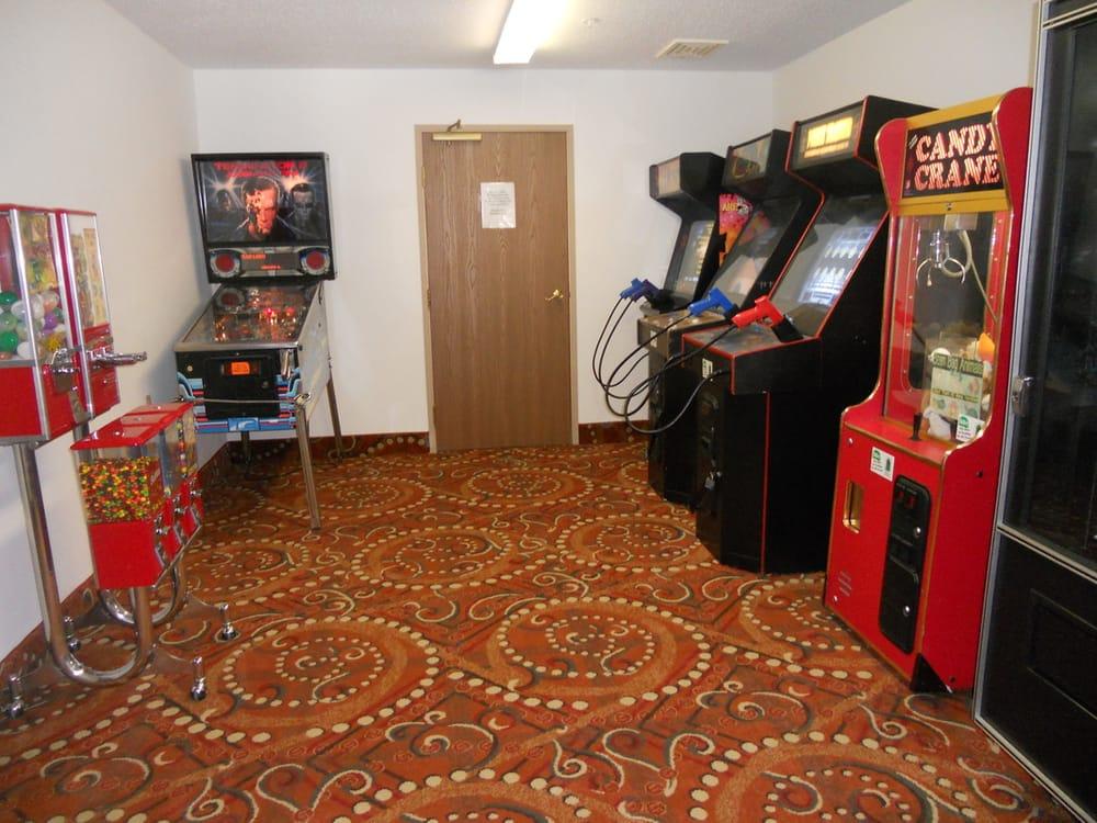 American Heritage Inn: 1681 E Grand River Ave, Portland, MI