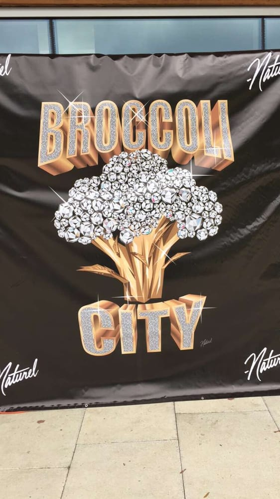 Broccoli City Festival