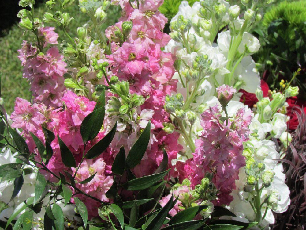 Boise House of Flowers: 202 E 37th St, Garden City, ID