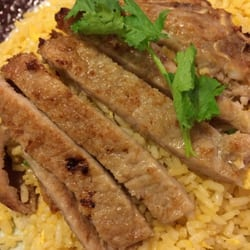 Photo Of Chopsticks By The Asian Kitchen   Singapore, Singapore. Egg Fried  Rice With