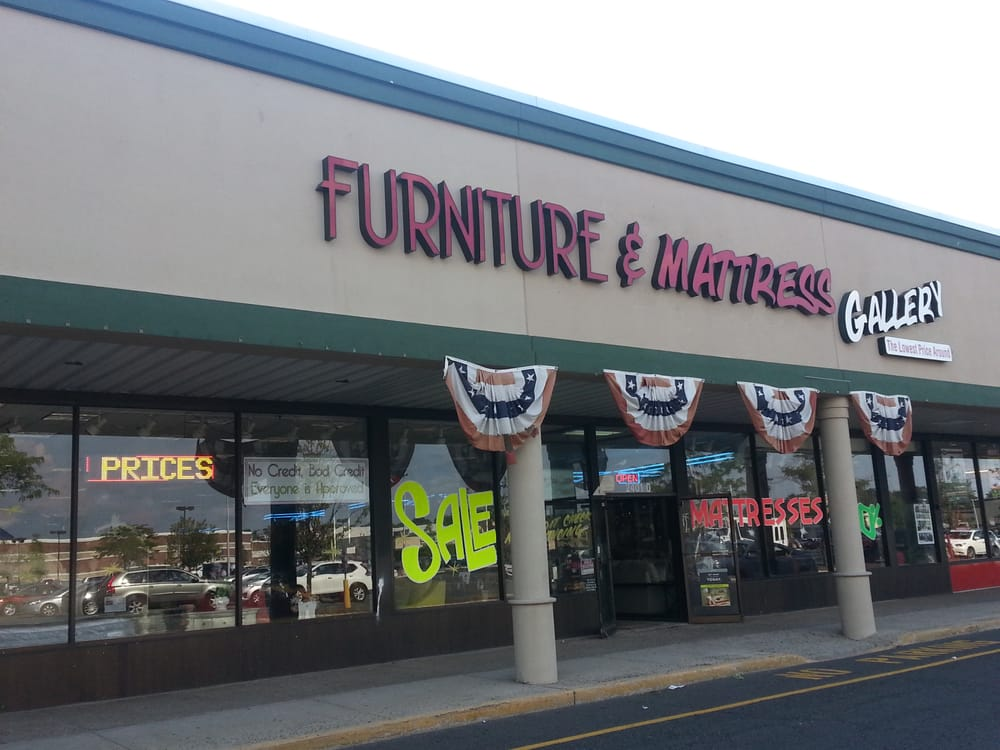 Furniture and mattress gallery furniture stores 2401 for Furniture and mattress gallery passaic nj