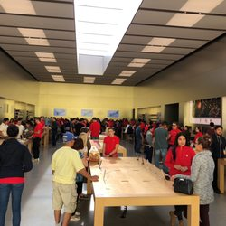 apple store genius appointment mission viejo
