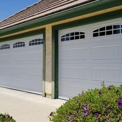 Beau Photo Of West Coast Overhead Door   Fillmore, CA, United States. Amarr Oak