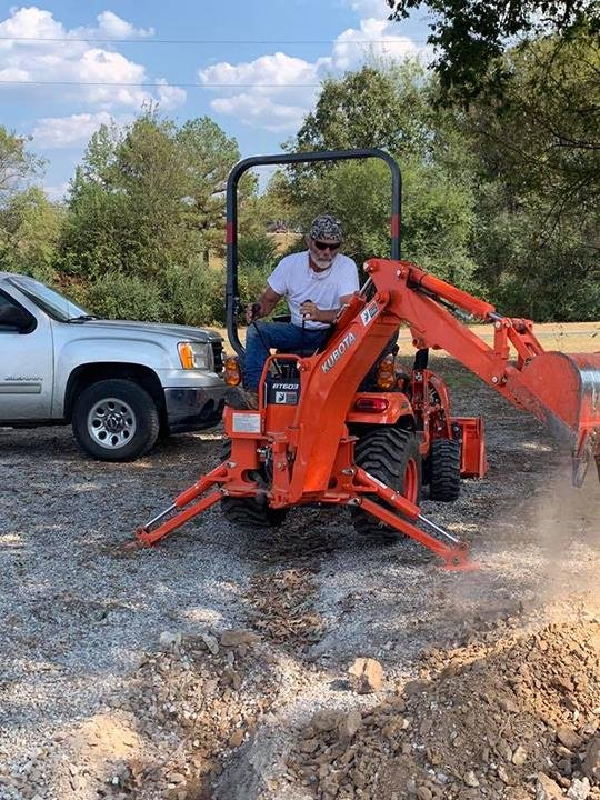 T&T Plumbing and Mechanical: Anderson, AL