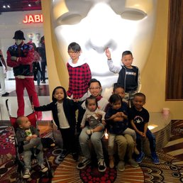 Photos for Jabbawockeez - Yelp