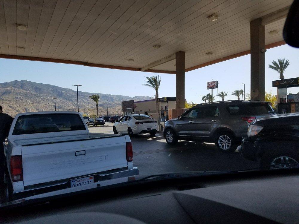 Morongo Gas: 49020 Seminole Dr, Cabazon, CA