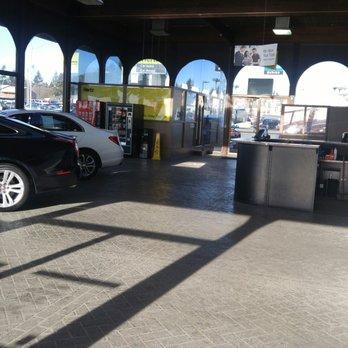 Hertz Car Sales Review Seattle
