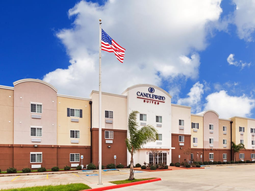 Candlewood Suites Texas City - Texas City