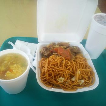 Chinese Fast Food In Downey Ca
