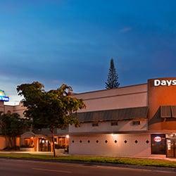 Photo Of Days Inn By Wyndham Miami Airport North Fl United States