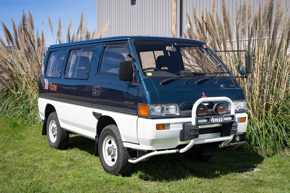 Wolfreign Motors