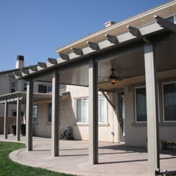 Photo Of Mike Kelly Construction   Murrieta, CA, United States. Lifetime Patio  Covers
