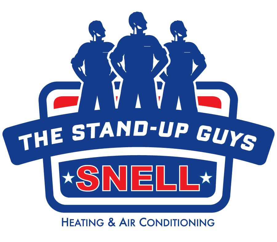 Snell Heating & Air Conditioning: 45681 Oakbrook Ct, Sterling, VA