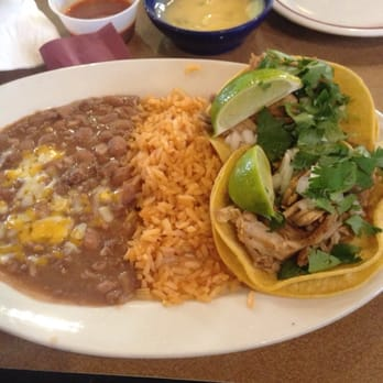 Photo Of Don Jose Mexican Restaurant Wichita Falls Tx United