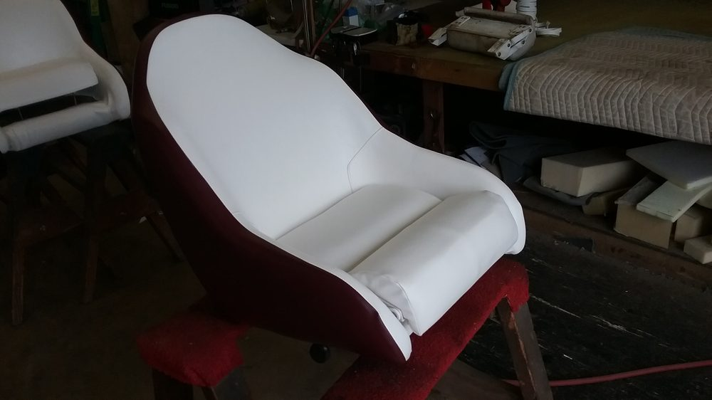 Bob's Upholstery Shop