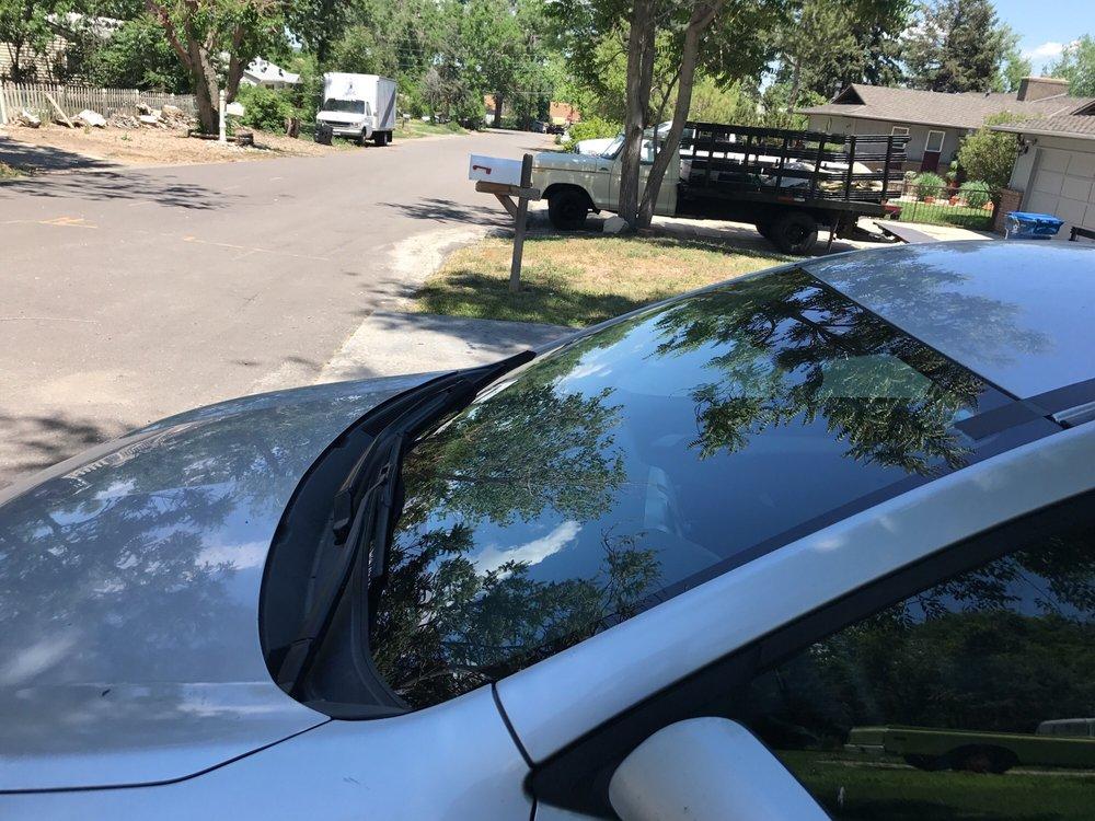 Colorado Auto Glass: 7490 W Colfax Ave, lakewood, CO