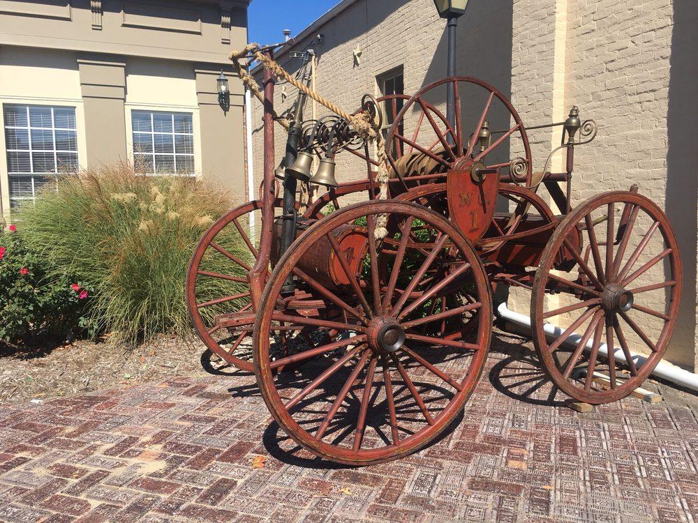 Fairplay Fire Company No 1: 405 E Main St, Madison, IN