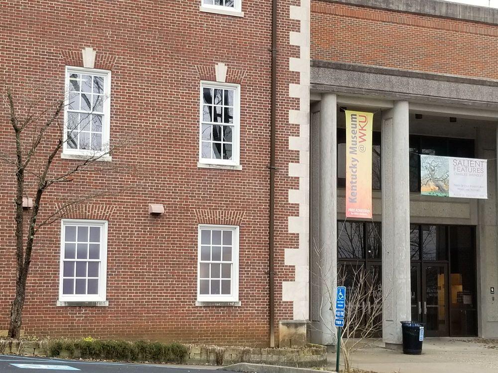 Social Spots from Kentucky Museum