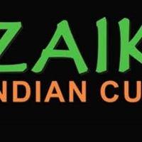 Zaika Indian Cuisine