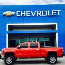 pete moore chevrolet - 16 reviews - car dealers - 103 n new