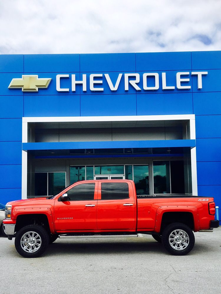 pete moore chevrolet car dealers 103 n new warrington rd pensacola fl phone number yelp. Black Bedroom Furniture Sets. Home Design Ideas