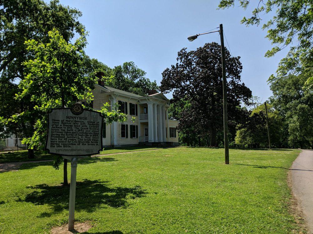 Sevier Park: 3000 Granny White Pike, Nashville, TN