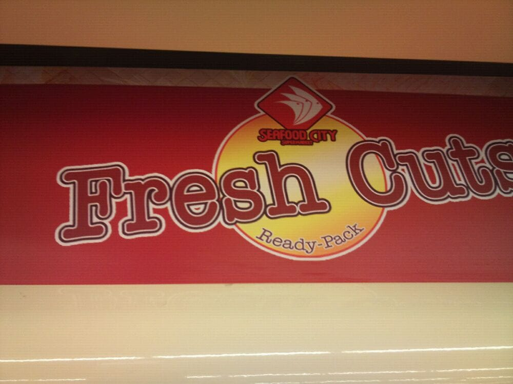 Seafood City Concord Restaurants