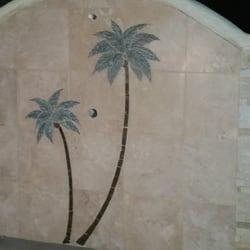 Makena tile murals 23 photos artisanat ontario ca for Zfs pool design