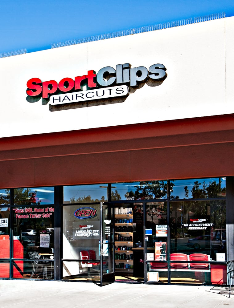 Comment from Spencer C. of Sport Clips Haircuts of Escondido Business Owner 10/4/ Thanks a bunch Vanessa, we will let her know that you appreciated her services.4/4(85).