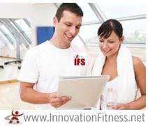 Innovation Fitness Solutions: 1574 Rt 23N, Butler, NJ